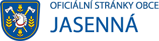 logo firmy OBEC Jasenná
