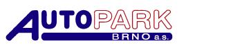 logo firmy AUTOPARK BRNO