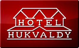 logo firmy HOTEL HUKVALDY s.r.o.