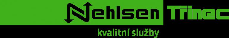 logo firmy Nehlsen Třinec, s.r.o.