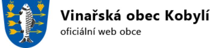 logo firmy OBEC Kobylí