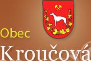 logo firmy OBEC Kroučová