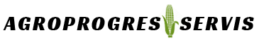 logo firmy AGROPROGRES - SERVIS