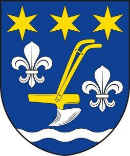 logo firmy OBEC Křepice