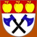 logo firmy OBEC Křižanovice u Vyškova