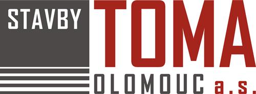 logo firmy TOMA OLOMOUC