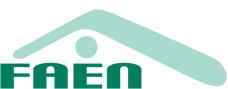 logo firmy FAEN s.r.o.