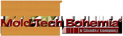 logo firmy MOLD-TECH STANDEX BOHEMIA
