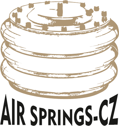 logo firmy AIR SPRINGS-CZ s.r.o.