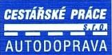 logo firmy CESTÁØSKÉ PRÁCE