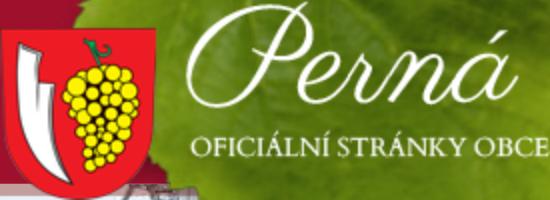 logo firmy Obec Perná