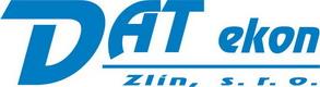 logo firmy DAT ekon Zlín, s.r.o.