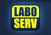 logo firmy LABOSERV