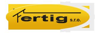 logo firmy FERTIG