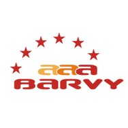 logo firmy AAA Barvy s.r.o.