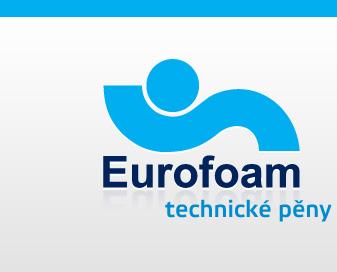 logo firmy EUROFOAM TP spol. s r.o.