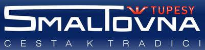logo firmy SMALTOVNA TUPESY