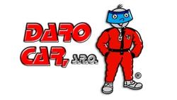 logo firmy DARO CAR, s.r.o. AUTOSKLO DARO
