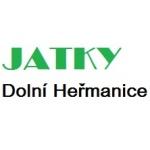 logo firmy JATKY DOLNÍ HEØMANICE