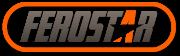 logo firmy FEROSTAR, s.r.o.