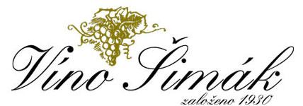 logo firmy Víno Šimák s.r.o.