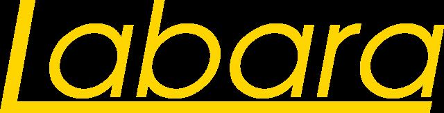 logo firmy LABARA