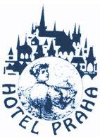 logo firmy Lázeòský léèebný dùm PRAHA nestátní zdravotnické a lázeòské zaøízení