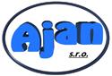 logo firmy AJAN