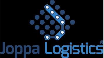 logo firmy JOPPA LOGISTICS s.r.o.