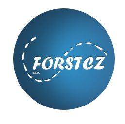 logo firmy ForstCZ, s.r.o.