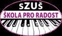 logo firmy ZÁKLADNÍ UMÌLECKÁ ŠKOLA - ŠKOLA PRO RADOST