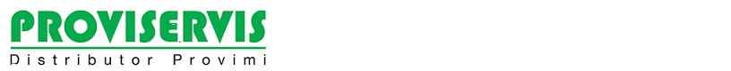 logo firmy PROVISERVIS s.r.o.