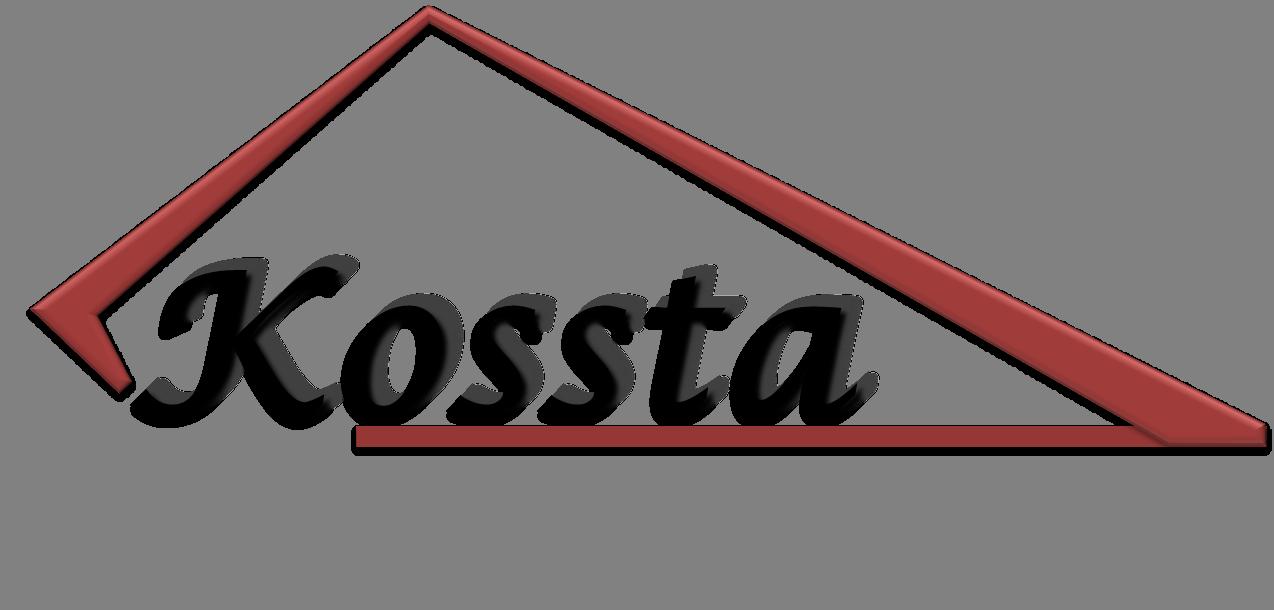 logo firmy KOSSTA TØEBÍZ s.r.o.
