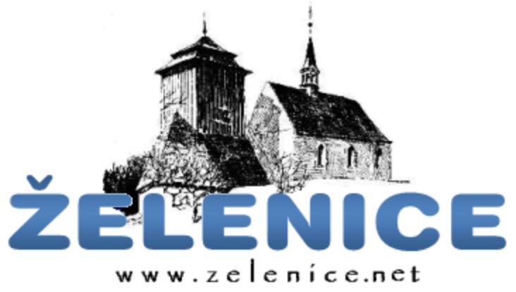logo firmy OBEC Želenice