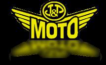 logo firmy JP - MOTO, s.r.o.
