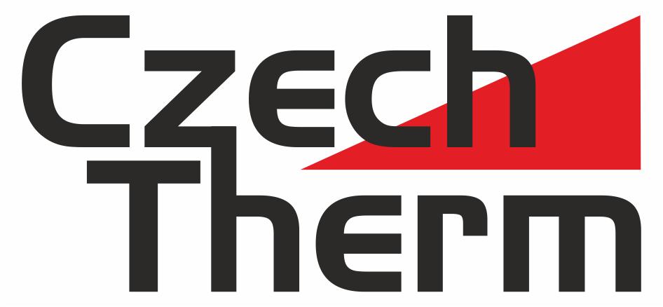 logo firmy CzechTherm - Anadig - Stanislav Prokop