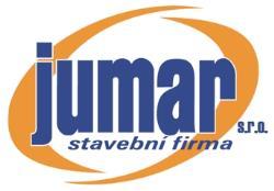 logo firmy Jumar a.s.