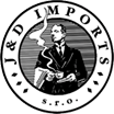 logo firmy J and D Imports s.r.o.