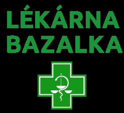 logo firmy Lékárna Bazalka, s.r.o.