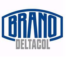 logo firmy DELTACOL CZ s.r.o. èlen BRANO GROUP (provozovna Litovel)