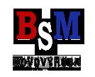 logo firmy BSM KOVOVÝROBA