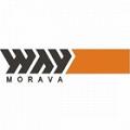 logo firmy WAY MORAVA, s.r.o. pobočka Isuzu