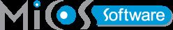 logo firmy MiCoS SOFTWARE s.r.o.