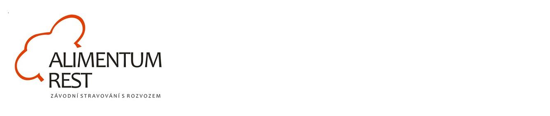 logo firmy ALIMENTUM - REST s.r.o.