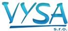 logo firmy VYSA s.r.o.