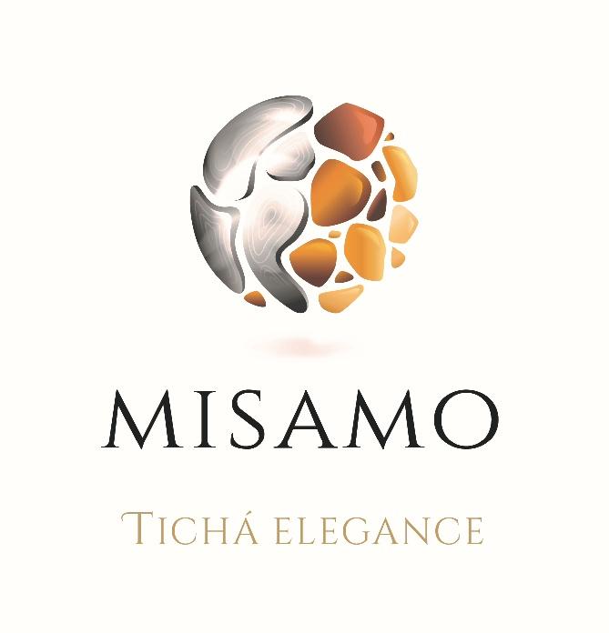 logo firmy MISAMO