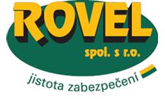 logo firmy Rovel spol. s r.o.