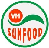 logo firmy SUNFOOD VM