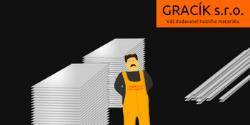logo firmy GRACÍK s.r.o.
