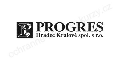 logo firmy PROGRES OCEL Hradec Králové spol. s r.o.